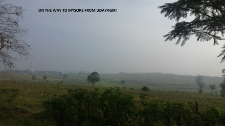 Udayagiri and Mysore 036